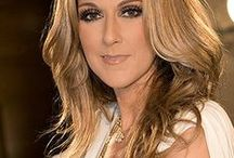 "All Things Celine / Celine Dion~ Her song ""Because I Loved You"" epitomized how I survived nursing school while being a wife and mother of 3 young children. We saw her in concert in the early 2000s and it was an amazing, heartwarming experience.  / by ~♥~Karen~♥~"
