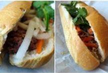 San Jose Food Scene / Food culture in San Jose