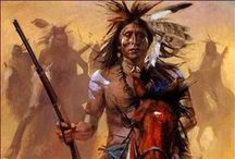 Indians / by Angela Sims McDonald