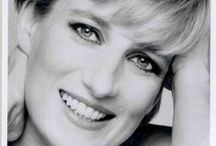 Royalty / Nothing brings me more happiness than trying to help the most vulnerable people in society. It is a goal and an essential part of my life - a kind of destiny. Whoever is in distress can call on me. I will come running wherever they are~Princess Diana   / by ~♥~Karen~♥~