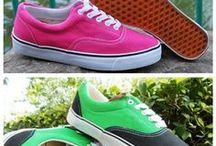 Shoes & Sportswear