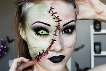 Halloweeeeen... / Halloween, best party ever !  / by Jenny Sioux