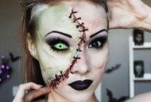 Halloweeeeen... / Halloween, best party ever !