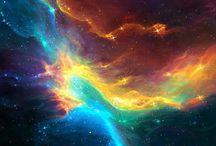 Galaxy... / De la galaxie en tout genre !