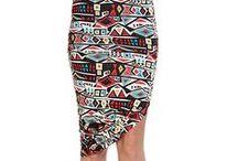 TheMOGAN | skirts