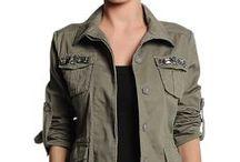 TheMOGAN | coats + jackets