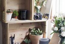 Home inspiration... / 65,10 m2 !
