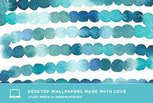tech wallpaper / by Mary Deighton