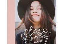 Class of 2017 Graduation Cards