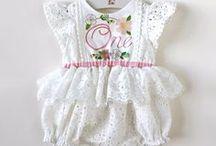 Baby's 1st Birthday / 1st birthday ideas for baby girls