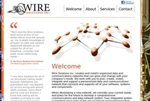 Websites We Created