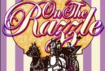 On the Razzle / This recent hit in London is a free adaptation of the 19th century farce by Johann Nestroy that provided the plot for Thornton Wilder's The Merchant of Yonkers, which led to The Matchmaker, which led to Hello, Dolly. The story is basically one long chase, chiefly after two naughty grocer's assistants who, when their master goes off on a binge with a new mistress, escape to Vienna on a spree.