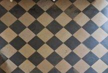 Chequer / Checker
