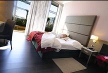 Rooms&Suites / Nest, Superior, Junior & Suites