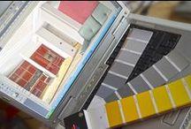 Colorami :: la casa di Simona / IL COLORE DEL TUO AMBIENTE NON TI PIACE PIU'? A volte basta cambiare il colore di una parete per dare carattere ad un ambiente. Selezioneremo i colori più adatti a te e potrai vedere il risultato direttamente sulla tua foto!  --- WANT TO CHANGE THE COLOR SCHEME OF YOUR HOUSE? Sometimes it's suff changing the color of a wall to give character to a room. We will select the most suitable colors for you, you will see the result directly on your photos!  http://www.spazio1410.com/pacchetti/colorami/