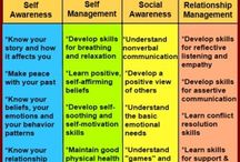 Therapy ideas: Emotional Intelligence