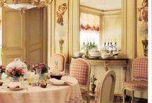 dining room / by foo0ooz3