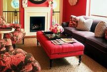 Trends in Home Decor for 2014