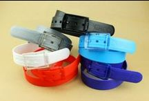 Keep Cool Belts / Whether it's on the golf course or on the dance floor we've got you covered.  Keep Cool Belts.