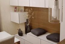Spazio ETNOchic :: la casa di Stefano&Patrizia / Progetto di architettura di interni di Spazio 14 10
