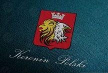 Logo / Koronin Polski / Logo / Koronin Polski