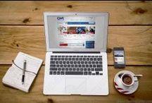 Web Layout / Centrum Wystawienniczo - Kongresowe / Web Layout / Centrum Wystawienniczo - Kongresowe