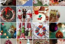 Christmas Market Craft for Kids / Possible craft ideas for craft tables at our Christmas Market