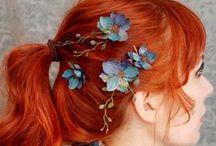 Hair Envy / Pretty pretty hair