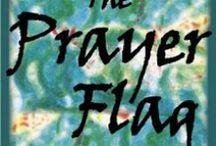Prayer Flaga