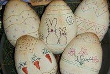 Easter & Eggs