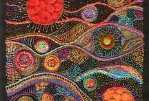 Textile Pieces