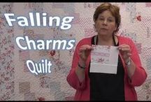 All Tutorials on Quilting