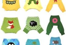 Wool Cloth Diaper Covers / Specializing in using sustainable, recycled wool to create new, one of a kind, sumptuously soft upcycled cloth diaper covers. Only the softest lambswool, merino wool and cashmere is used.
