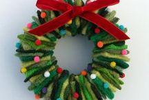 Christmas Wool