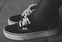 THIS VANS ARE MADE FOR WALKING...
