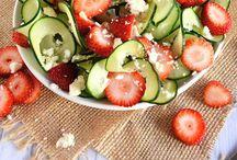 • Saladin • / Delicious salads