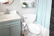 """• relaxation • / """"Nothing better than relaxing surrounded by hot water and bubbles"""" • bathrooms •"""
