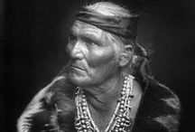 Native Americans / Inspirations art, photo and history.