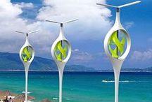 Futuristic Eco Design