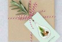 Studio Sue Gift Wrapping