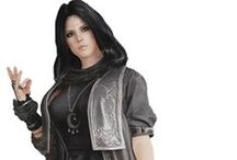 Sorcerer / All costumes & outfits of the Sorcerer from Black Desert Online