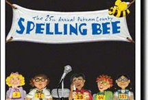 The 25th Annual Putnam County Spelling Bee / An eclectic group of six mid-pubescents vie for the spelling championship of a lifetime. Runs May 12-15 and 19-22, 2016.  Get your tickets at www.newnantheatre.org