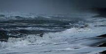 The Sea / Beach/Ocean/Sea