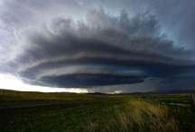 Summer Storms / by Great Falls Tribune