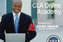 CLA Online Academy