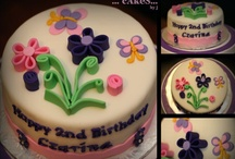 Cakes I've Made! / http://www.facebook.com/cAkeS.by.j.2013