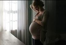Inspiration / Pregnancy photography