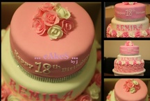 ... Tiered cAkeS ... / http://www.facebook.com/cAkeS.by.j.2013