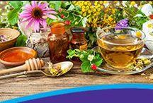 Natural Remedies / Natural remedies you can make at home!