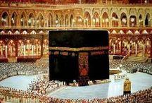 ♥ The Beauty Of Al Harram ♥ / ❤ ♡ ♥ ♡ ❤ ♡ ♥ ♡ ❤ ♡ ♥ / by Nadeem Ahmad